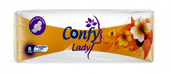 Confy Lady Classic Long